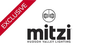 Mitzi - Hudson Valley Lighting.