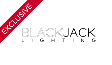 Blackjack Lighting.