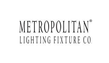 Metropolitan Lighting.