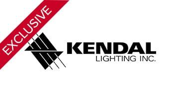 Kendal Lighting.