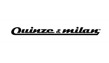 Quinze & Milan.