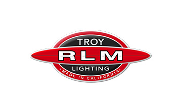 Troy RLM Lighting.