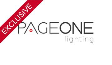 PageOne Lighting.