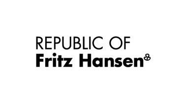 Fritz Hansen.