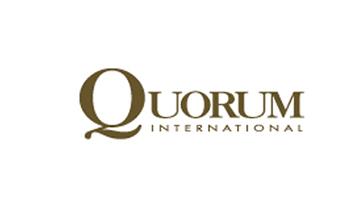 Quorum Internationa.