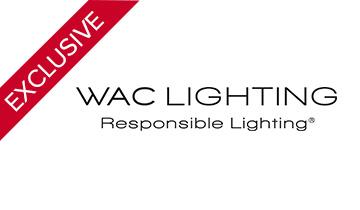 WAC Lighting.