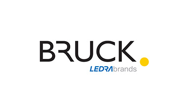 Bruck Lighting.