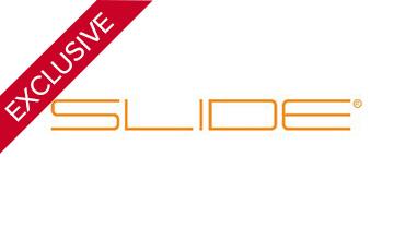 SLIDE Design.