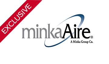 Minka Aire Fans.