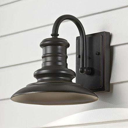 Modern Farmhouse Outdoor Lighting.