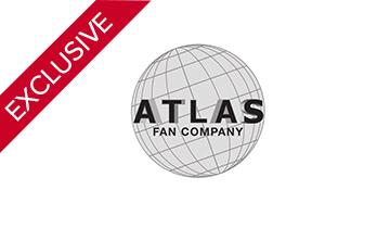 Atlas Fan Company.