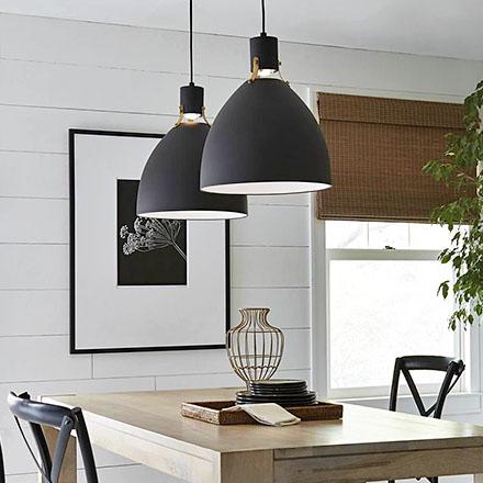 Modern Farmhouse Ceiling Lights.