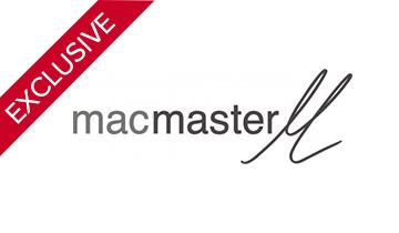 MacMaster.