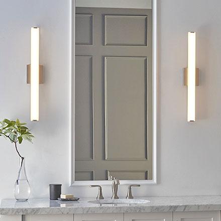 Bath & Vanity Lights.