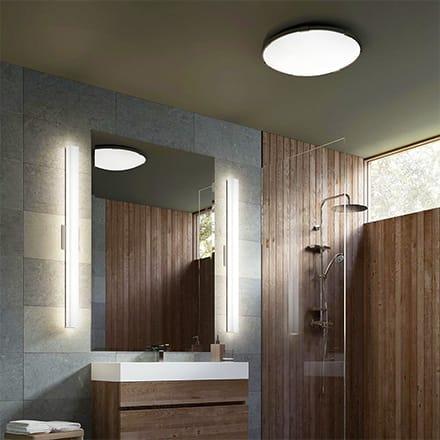 Bathroom Flushmounts