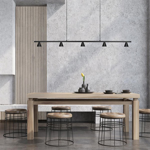 Kuzco Lighting Chandeliers & Linear Suspension